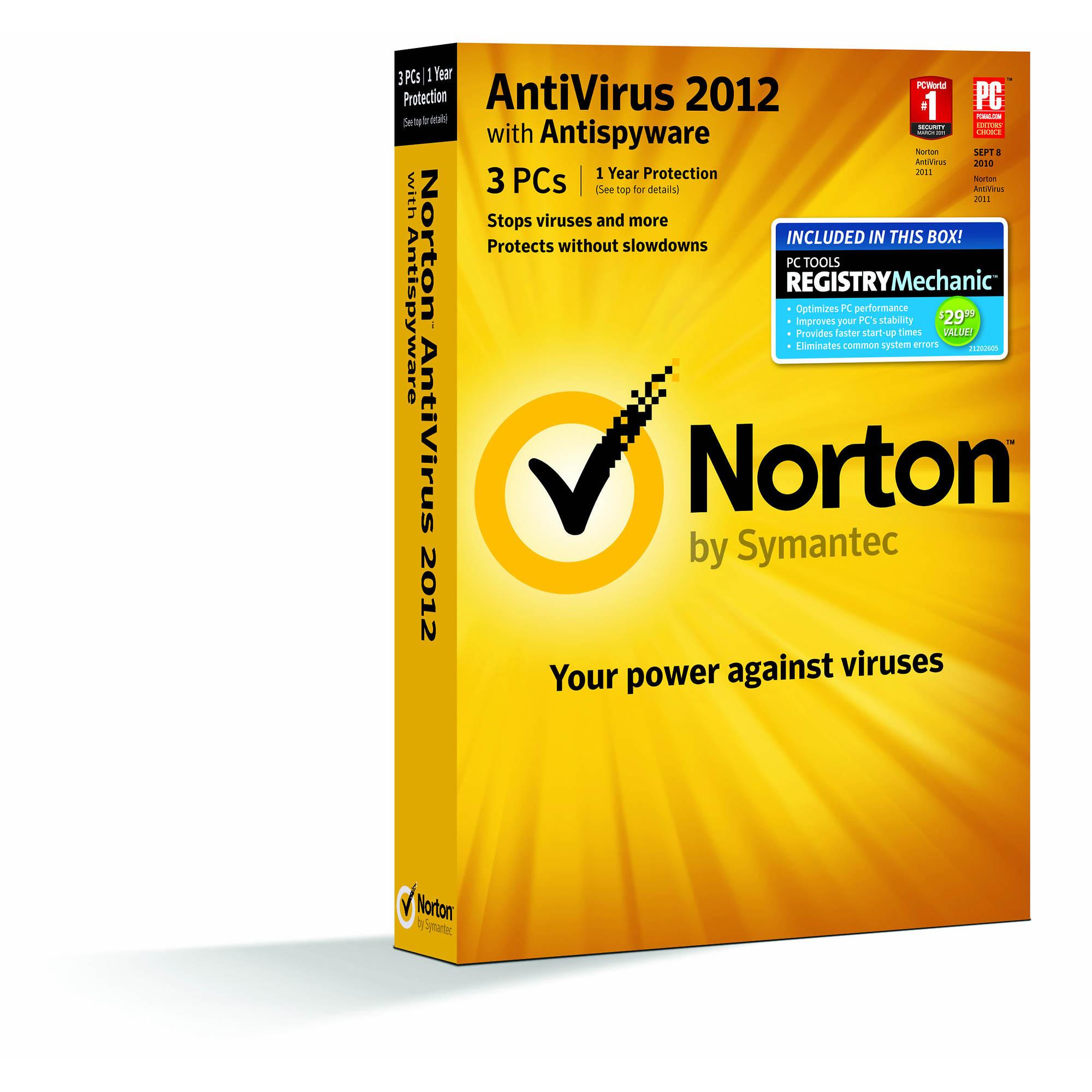Antivirus for PC Mac Android & iOS