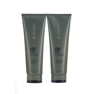 Joico JoiGel Firm Hold Gel, 8.5 Oz., 2-Pk