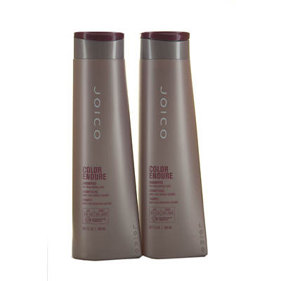 Joico Color Endure Cool Shampoo, 10.1 Oz., 2-Pk