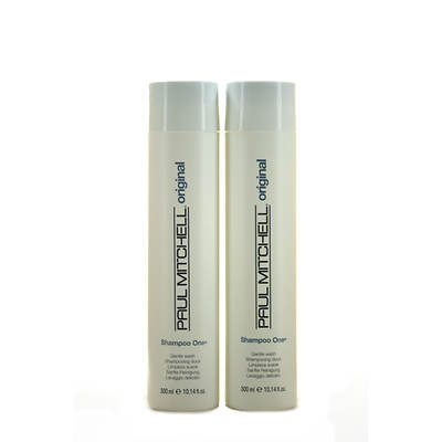 Paul Mitchell Original Shampoo One, 10.14 Oz., 2-Pk