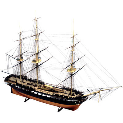 Revell 1:96 USS Constitution Model Kit