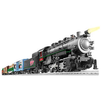 Lionel Trains Christmas Story Train Set