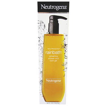 Neutrogena Rainbath Refreshing Shower and Bath Gel, 40 oz.