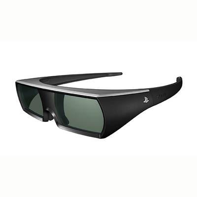 3-D Glasses (PlayStation 3)