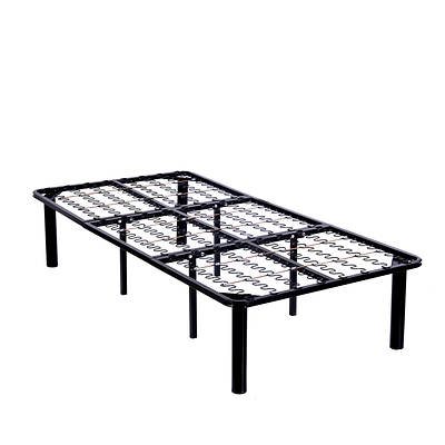 Handy Living Twin-Size Bed Frame