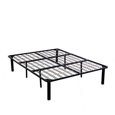 Handy Living Queen-Size Bed Frame