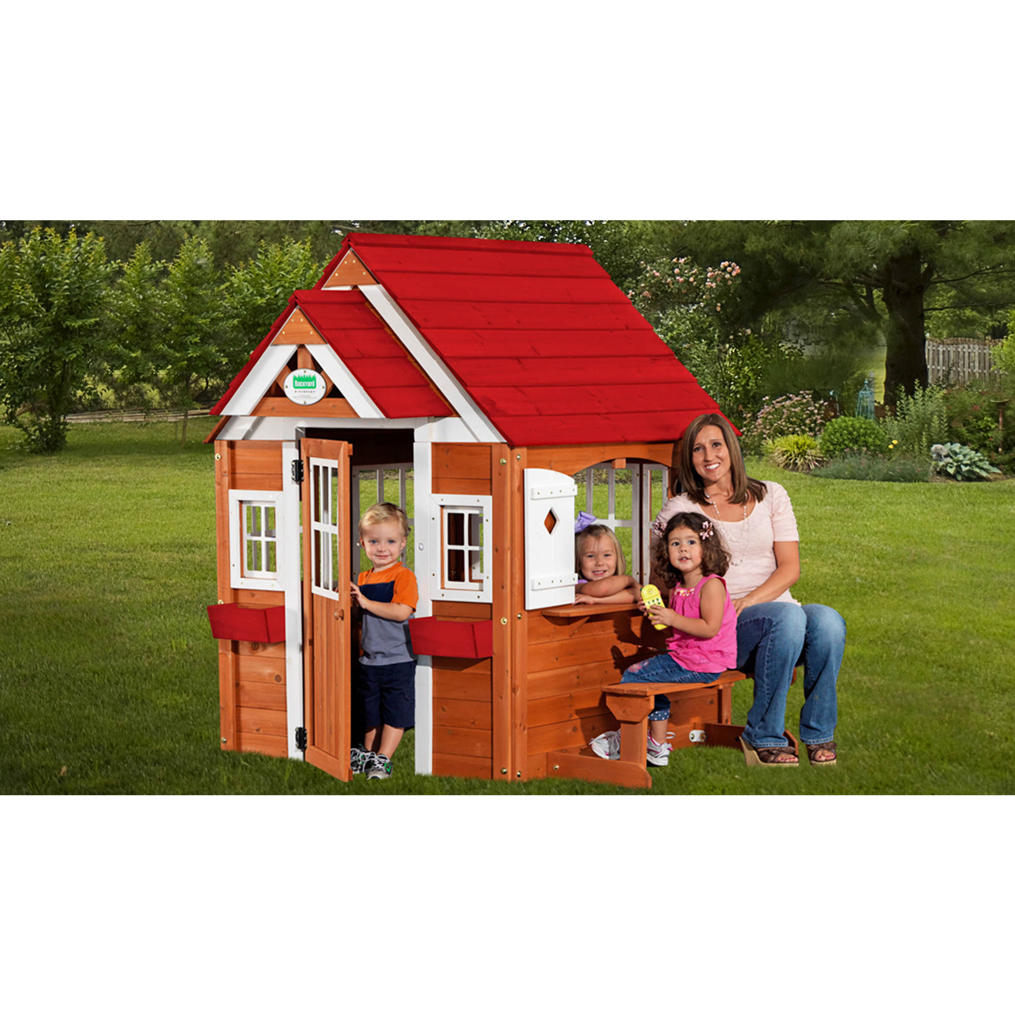 little tikes cape cottage playhouse instructions