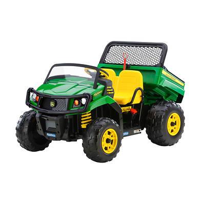 Peg Perego John Deer Gator XUV Tractor