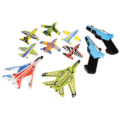 Kid Galaxy Snap 'n Soar Elite Fleet Set