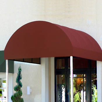 Awntech Beauty-Mark Baltimore 6' x 6' x 10' Entrance Canopy