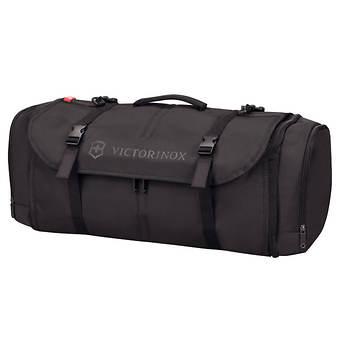 Victorinox Seefeld Convertible Duffel Bag/Garment Bag - Black