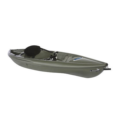 Pelican Castaway 100 Sit-On-Top Kayak