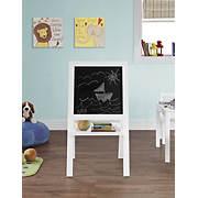 Ameriwood Home Hazel Kids' Floor Easel - White