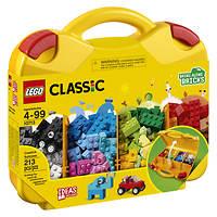 LEGO Classic Creative Suitcase Set 6245399 Deals