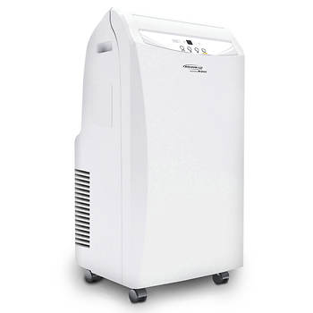 Soleus Powered by Gree 12,000 BTU Portable Air Conditioner with 10,500 BTU Heater