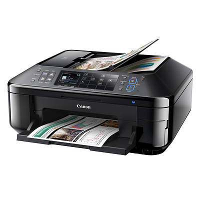 Canon PIXMA MX712 Wireless Inkjet Office All-In-One Printer