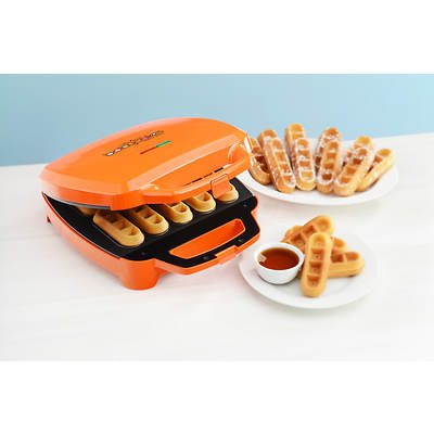 Babycakes Deluxe Waffle Stick Maker