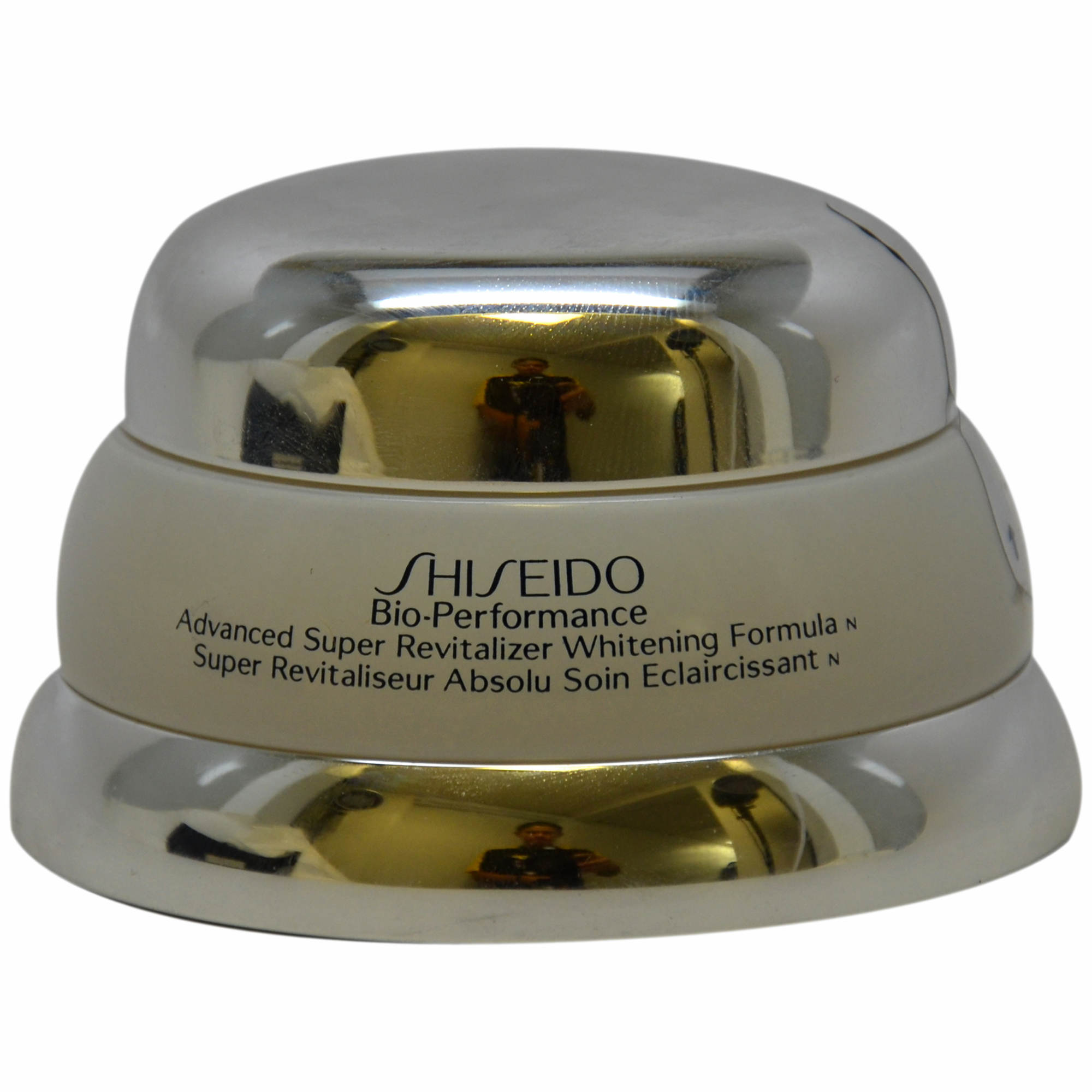 shiseido bio performance advanced super revitalizer. Black Bedroom Furniture Sets. Home Design Ideas