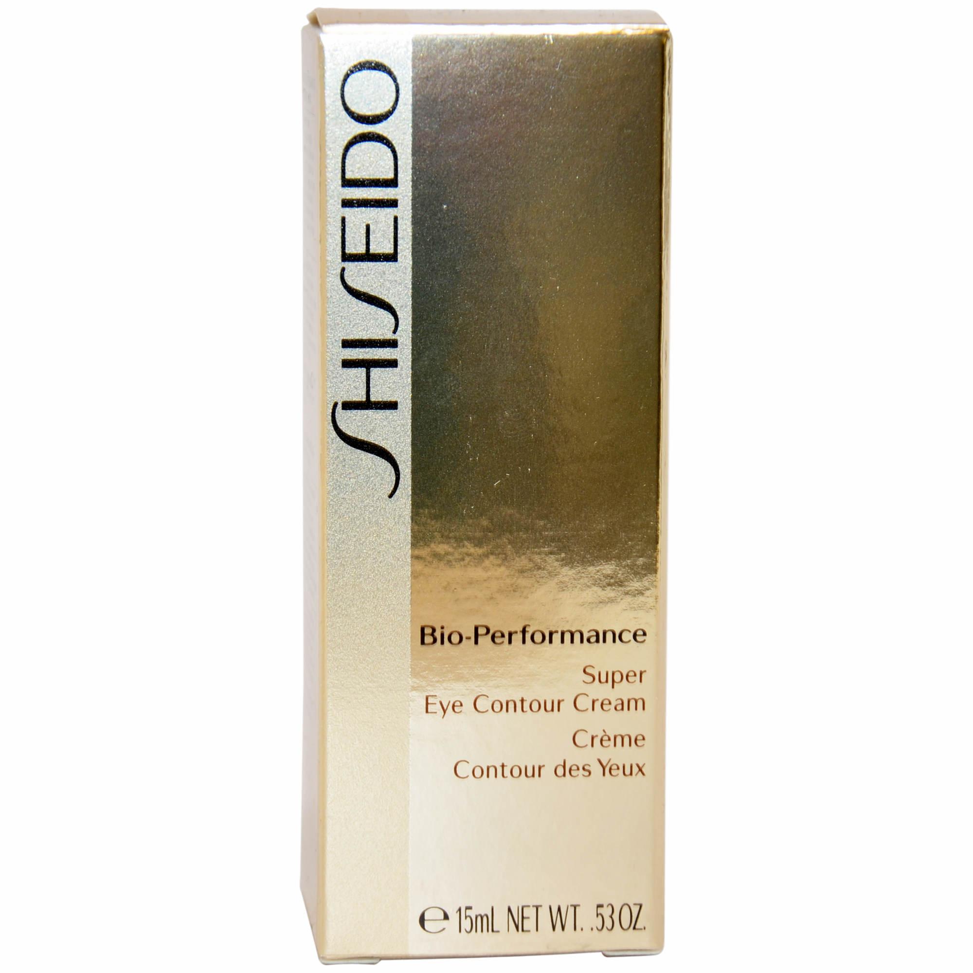 shiseido bio performance super eye contour cream oz. Black Bedroom Furniture Sets. Home Design Ideas