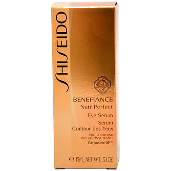 Shiseido Benefiance NutriPerfect Eye Serum, .53 Oz.