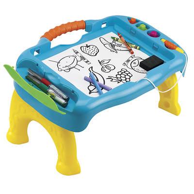 Crayola Sit n'Draw Travel Table