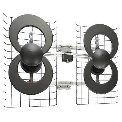 Antennas Direct ClearStream 4 Outdoor UHF HDTV Antenna