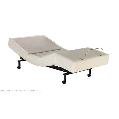 Leggett & Platt S-Cape Twin XL-Size Adjustable Bed Base
