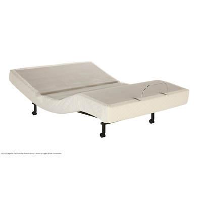Leggett & Platt Signature Queen-Size Adjustable Bed Base
