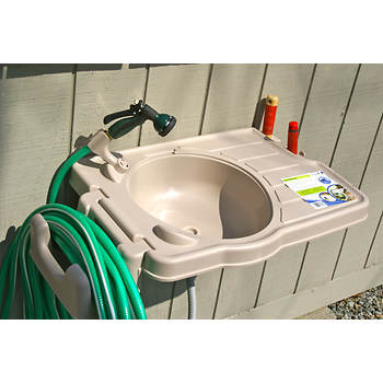 Riverstone Clean-IT Large Outdoor Sink