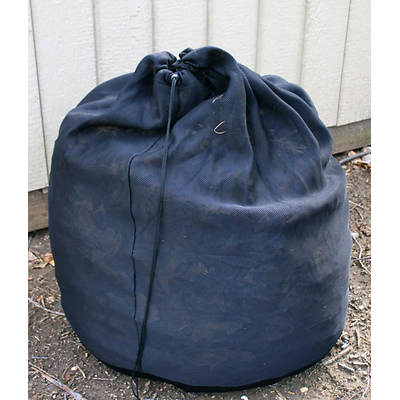 Riverstone 60-Gal. Portable Composting Sack