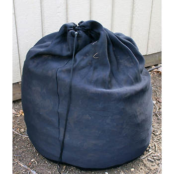 Riverstone 100-Gal. Portable Composting Sack