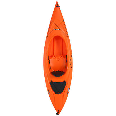 "Lifetime Payette 9'8"" Adult Sit-In Kayak"