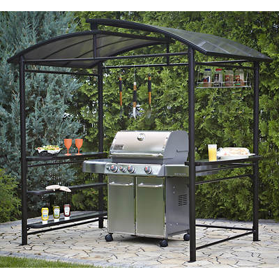 Gazebo Penguin Grill Gazebo