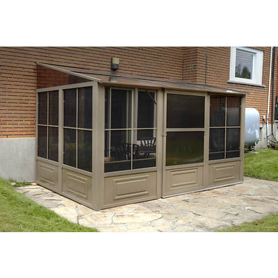 Gazebo Penguin 10' x 12' Add A Room Solarium