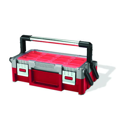 "Keter 18"" Cantilever Tool Box"