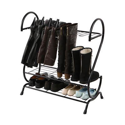 Boot and Shoe Organizer