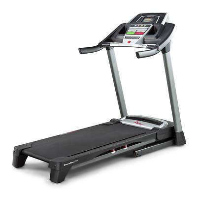 Elisabeth Hasselbeck Smartrun 2.0 Treadmill