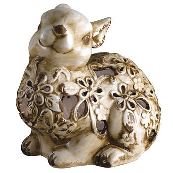 Westinghouse Scenterrific Rabbit Warmer with Vanilla Fragrance Disk