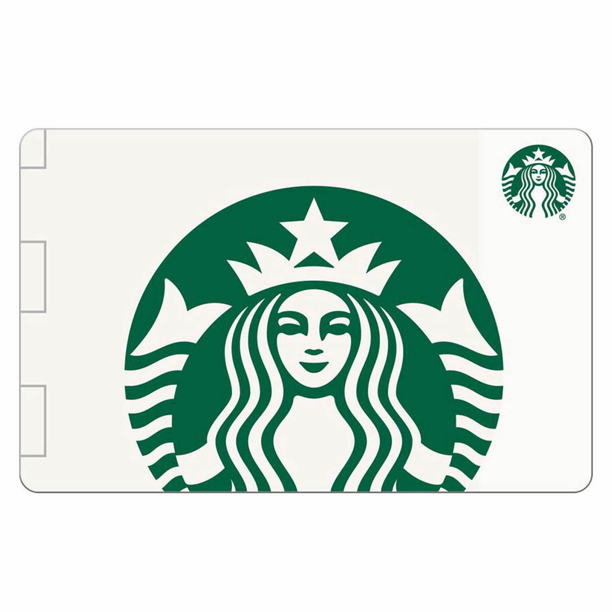3-Pack $10 Starbucks Gift Card ($30 total value)