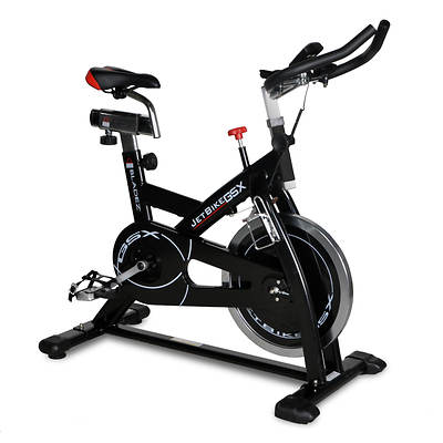 Bladez Fitness Jet GSX Upright Exercise Bike