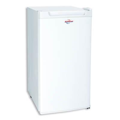 Koolatron Kool 3.1-Cu. Ft. Compact Refrigerator