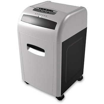 Aurora AU2020XA Cross-Cut Shredder, 20 Sheet Capacity