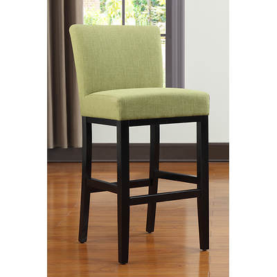 Handy Living 30 Barstool - Apple