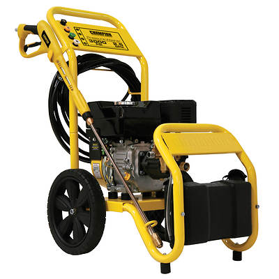Champion Power Equipment 3,000psi Gas Pressure Washer