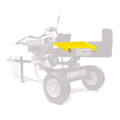 Champion Power Equipment Log Catcher for Champion Log Splitters
