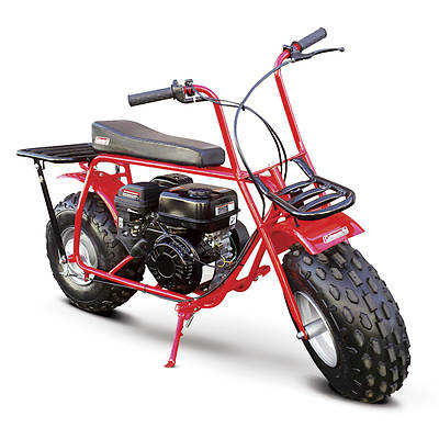 Coleman CT200U Trail 200 Mini Bike