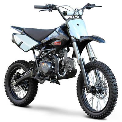 Coleman Power Sport 125cc Dirt Bike