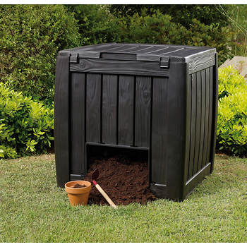 Keter 90-Gal. Deco Composter