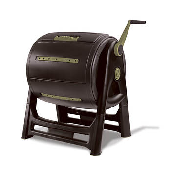 Keter 60-Gal. Dynamic Composter