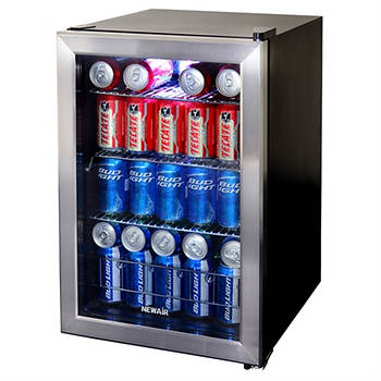 NewAir 84-Can Beverage Cooler